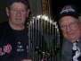 2007 World Series Trophy Tour